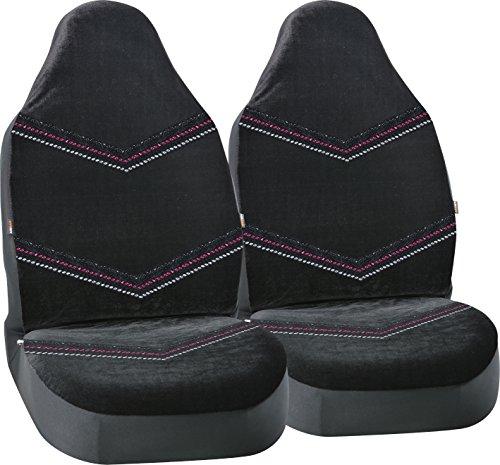 Bell Automotive 22-1-34234-8 Chevron Universal Bucket Seat Cover - Pair