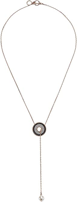 Lollipop Y-Necklace