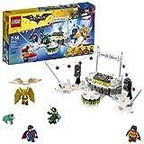 LEGO Movie Batman Festa di versario della Justice League, Multicolore, 70919