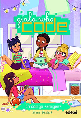 En código Amigas nº1 (Girls Who Code)
