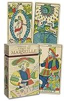 Tarot De Marseille: Anima Antiqua