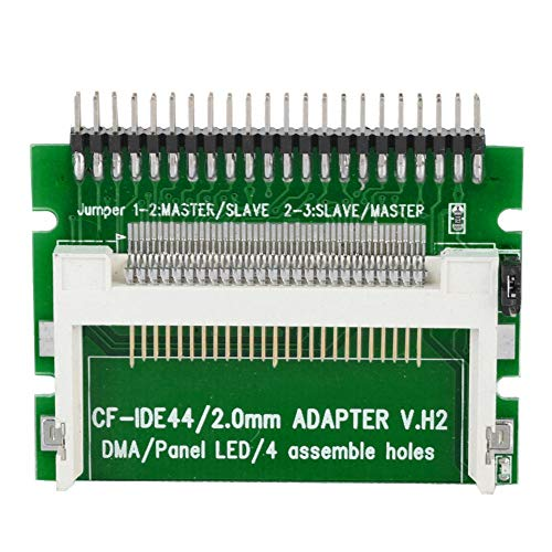 Speicherkarte Compact Flash CF Merory für IDE-Festplatte IDE 2,5 Zoll