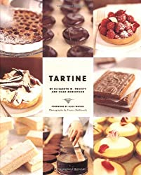 Tartine Cafe and Bakery Cookbook