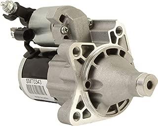DB Electrical SMT0343 New Starter For Chrysler Pacifica 07 08 2007 2008, Sebring 07 08 09 10 2007 2008 2009 2010, Town & Country Van Dodge Avenger Caravan 08 09 10 2008 2009 2010, Routan 09 10 2009
