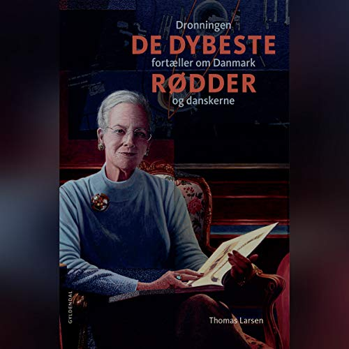 De dybeste rødder cover art