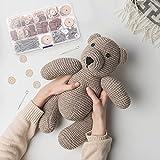 Immagine 2 heallily teddy bear giunti giocattoli