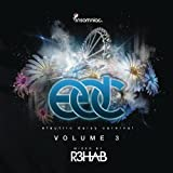 Electric Daisy Carnival Vol. 3 (Mixed by R3hab)
