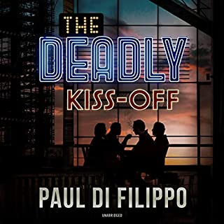 The Deadly Kiss-Off cover art