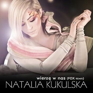Wierze W Nas (FOX Remix)