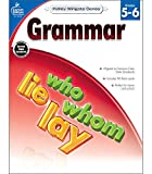 Comprehensive review section for each major concept Each engaging practice page is designed to reinforce essential grammar concepts Aligned to the Common Core State Standards Perfect for home and school Includes 96 flash cards