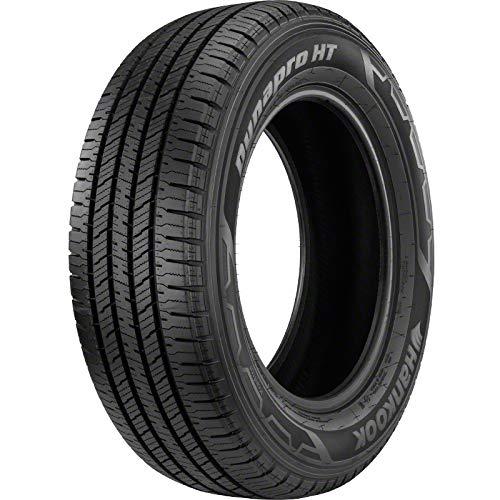 Hankook Dynapro HT (RH12) all_ Season Radial Tire-245/75R17 123S