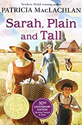 Literature unit study for sarah, plain and tall