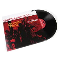 Gene Harris / The Three Sounds: Groovin' Hard: Live At The Penthouse 1964-1968 (180g) Vinyl LP (Record Store Day)