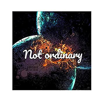 Not ordiary