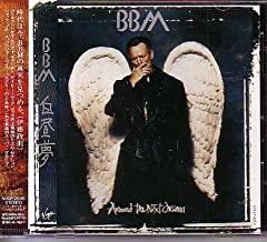 Bbm; Around the Next Dream [Japan Import]