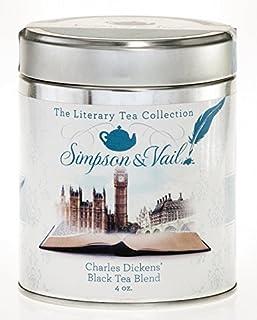 Charles Dickens' Black Tea Blend
