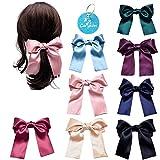 Carykon - 8 pasadores para el pelo para mujeres y niñas.