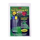 Soil Master ML1210 Soil Test Kit, Green