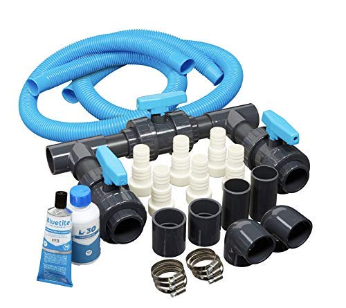 Mega Pool Bypass Universal kit