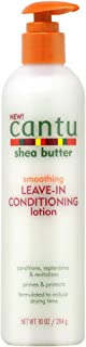 Cantu Shea Butter Smoothing Leave-In Conditioning Lotion 10oz / 284g by Cantu