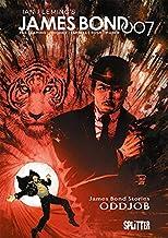 James Bond Stories. Band 1 (limitierte Edition): Oddjob