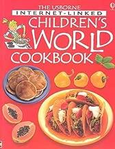 Best children's world cookbook usborne Reviews