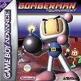 GameBoy Advance - Bomberman Tournament