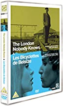 the london nobody knows dvd