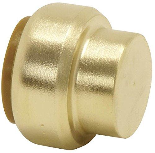 Tectite Steckfitting Kappe 15 mm