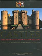 Castles: England + Scotland + Ireland + Wales