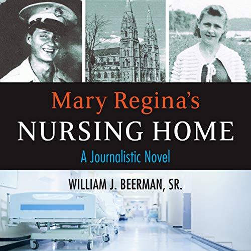 Mary Regina's Nursing Home audiobook cover art
