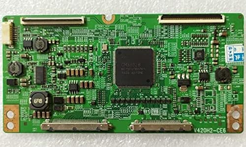 Davitu Remote Controls Mail order cheap - Good for Max 74% OFF V420H2-CE6 T-CON test board