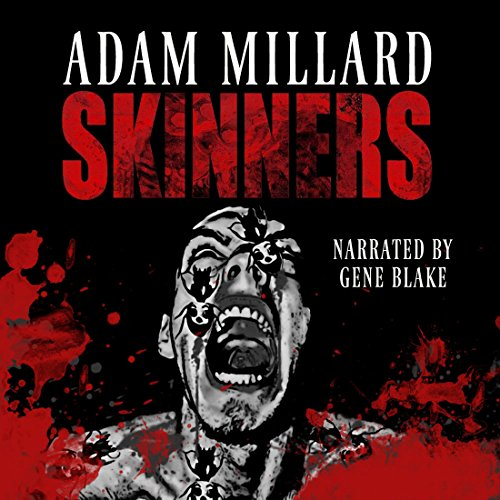 Skinners cover art