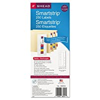 smd66004–Smead Smartstrip Refillラベルキットby Smead