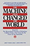 The Machine That Changed the World: The Story of Lean