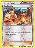 Pokemon - Blacksmith (88/106) - Pokemon Promos - Reverse Holo