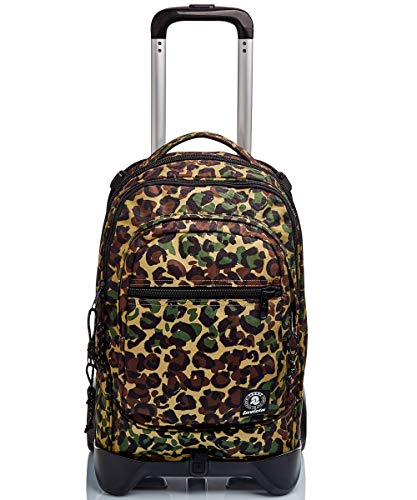 Trolley Invicta New Plug, Animalier