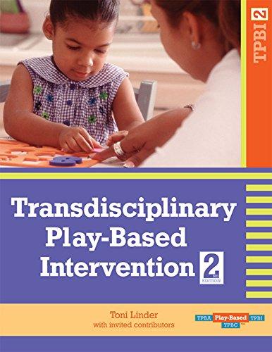 Transdisciplinary Play-Based Intervention, (TPBI2)