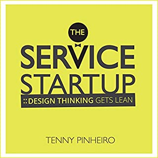The Service Startup cover art