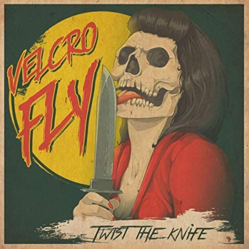 Velcro Fly