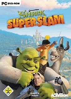 Shrek Super Slam für PC