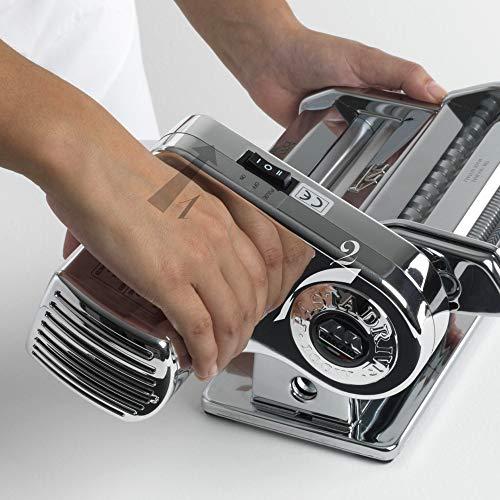 Marcato Motor für Nudel – Maschinen 50036 - 3
