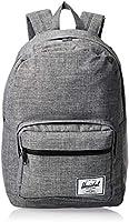 حقيبة ظهر عصرية للجنسين من هيرشيل - رمادي