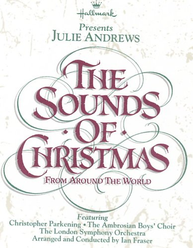Hallmark Presents Julie Andrews - The Sounds of Christmas From Around The World