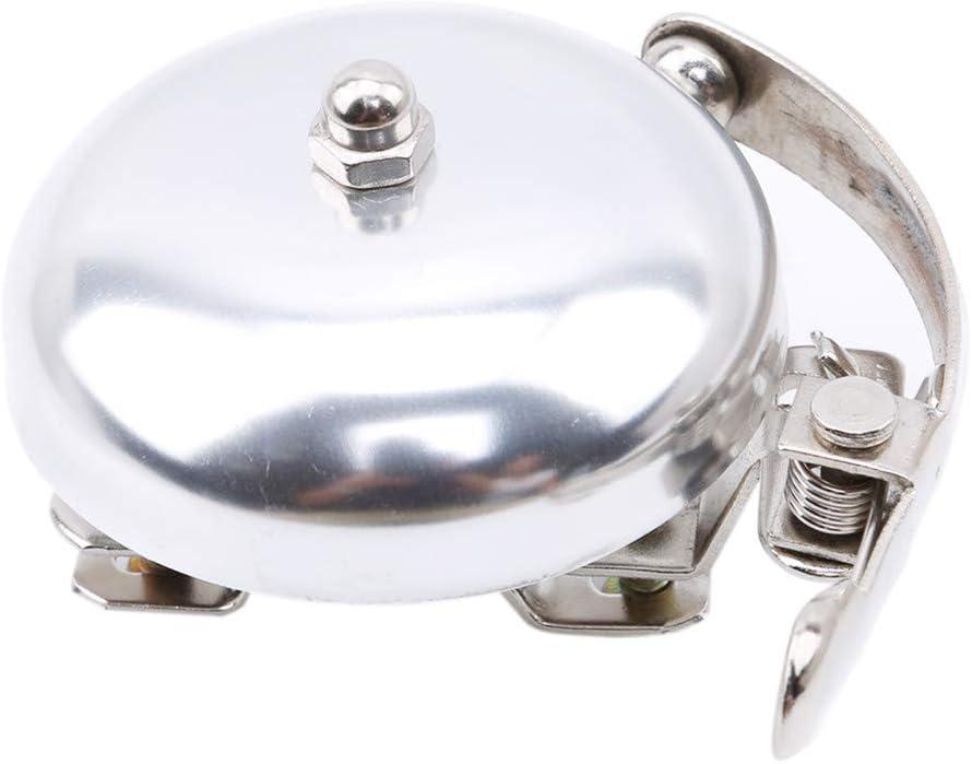 Vintage Fahrrad Glocke Ring Bike Horn Classic Retro Messing Glocke Golden