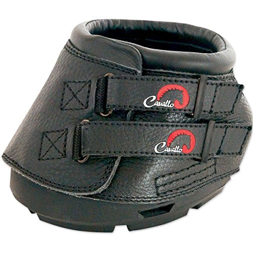 Cavallo Simple Boot–Farbe: schwarz Größe: 04