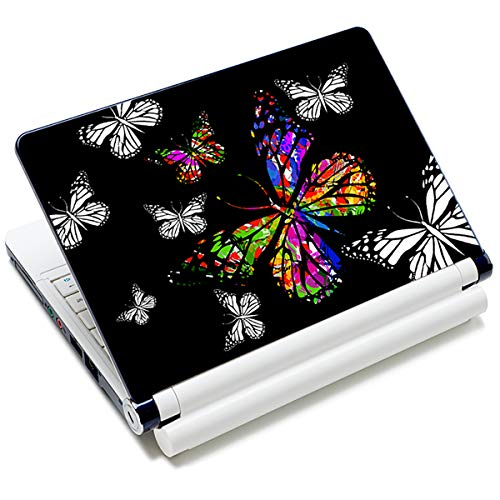 15.6 inch Laptop Notebook Skin Sticker Cover Art Decal Fits 13.3' 14' 15.4' 15.6' HP Dell Lenovo Apple Mac Asus Acer (NEK1215-7509)