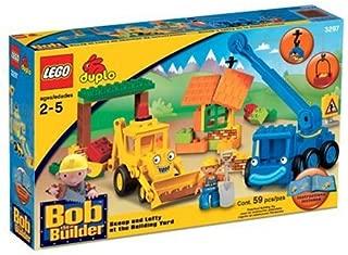 Best duplo bob the builder scoop Reviews