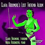 Clara Rockmore's Lost Theremin A...