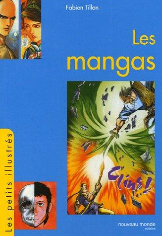 Les mangas